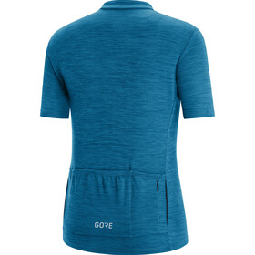 GORE WEAR C3 Maillot Mujer, azul